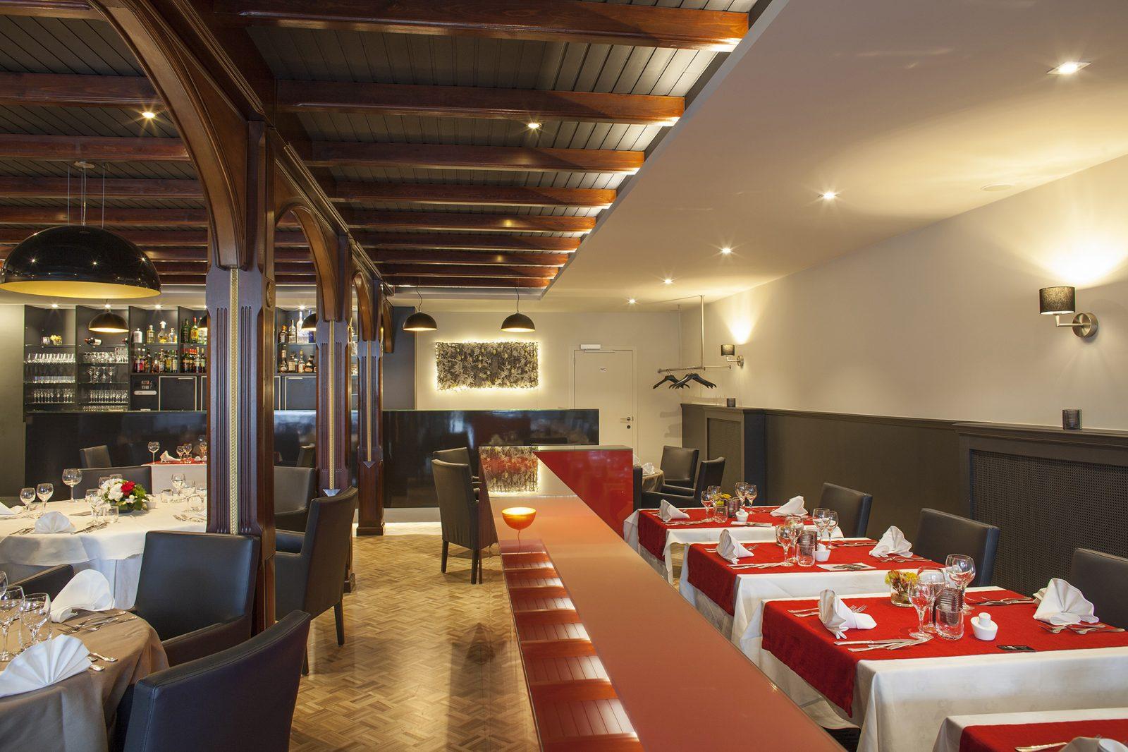 Restaurant degraer - Eigentijds restaurant ...