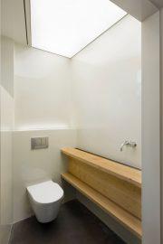 wc, lavabo meubel