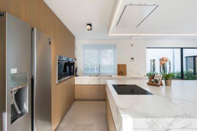 keuken, kookgedeelte